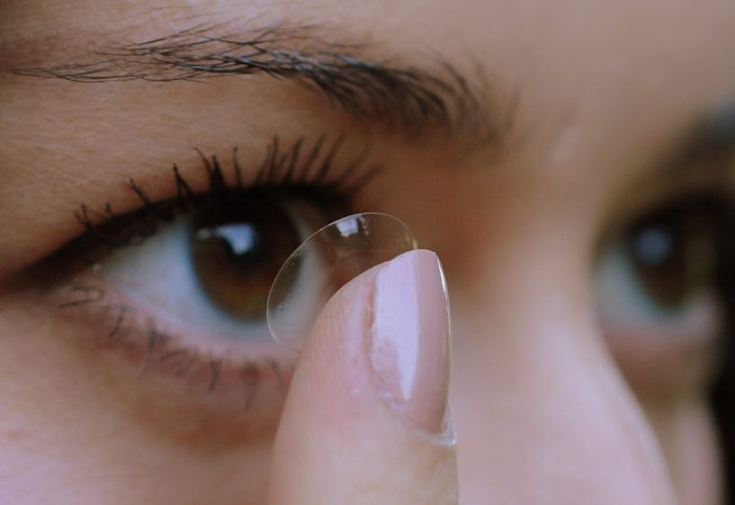 Iris Optikko